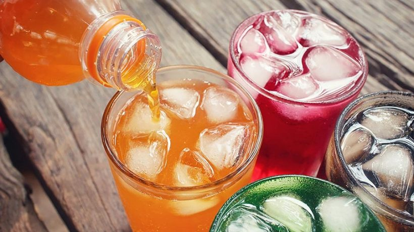 7 reasons why you should avoid soft drinks
