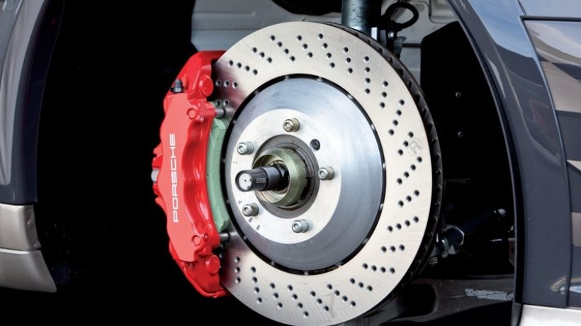 The Main Problems Of Braking System