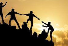 types of organizational leadership