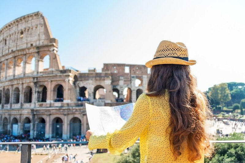10 Destinations For Women Traveling Alone