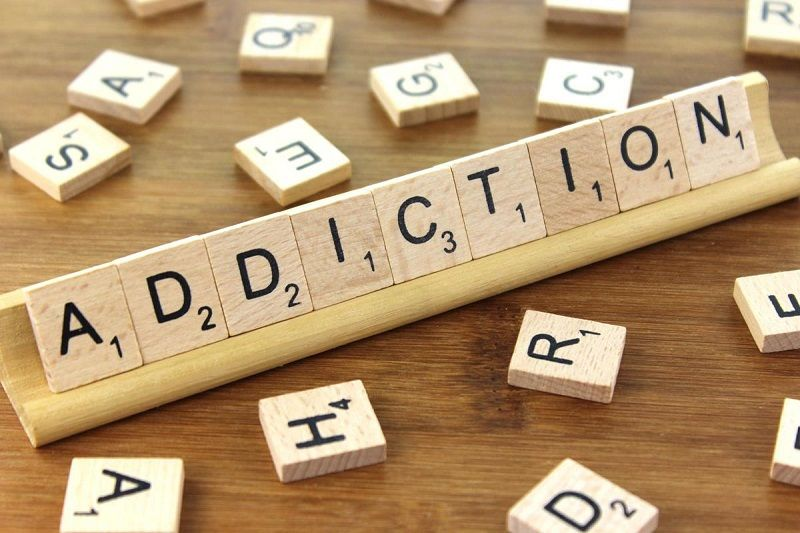 stop addictions