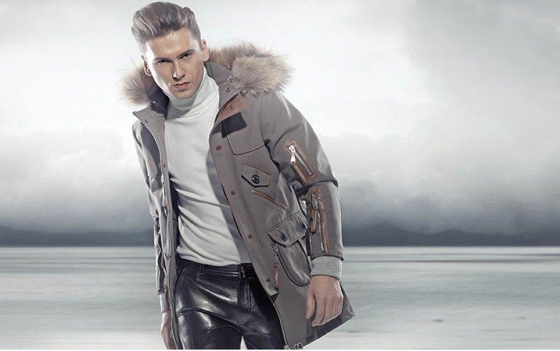 essential menswear for winter
