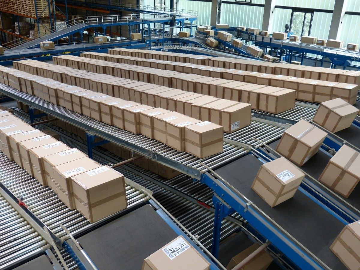 An introduction to the two main conveying systems