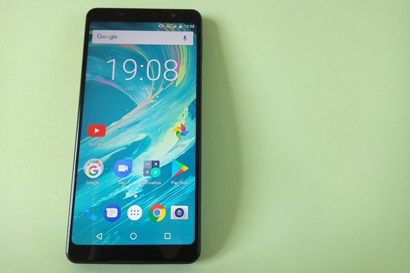 Bluboo S3 review image
