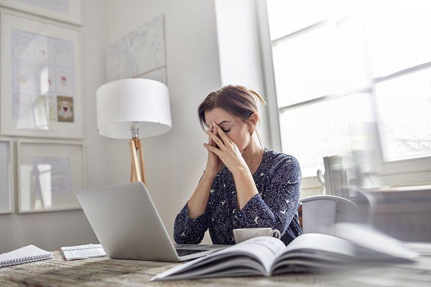 avoid fatigue