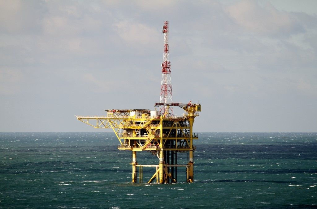 Have North Sea decommissioning costs been seriously underestimated?