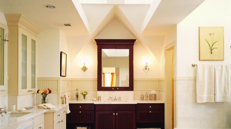 discover bathroom lighting fixtures