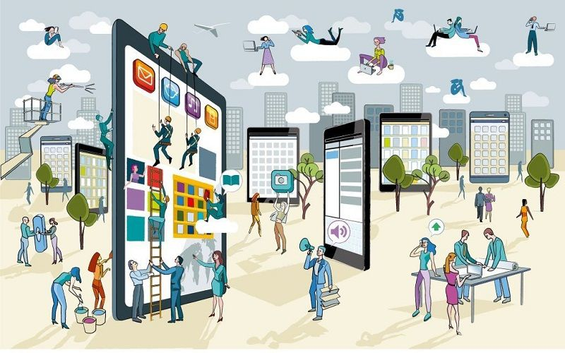 Internet of things and how does it work