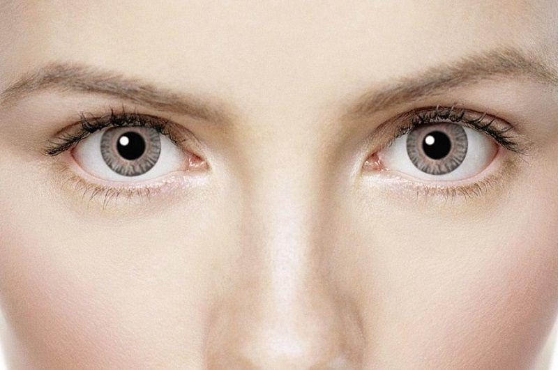 choose color contact lenses