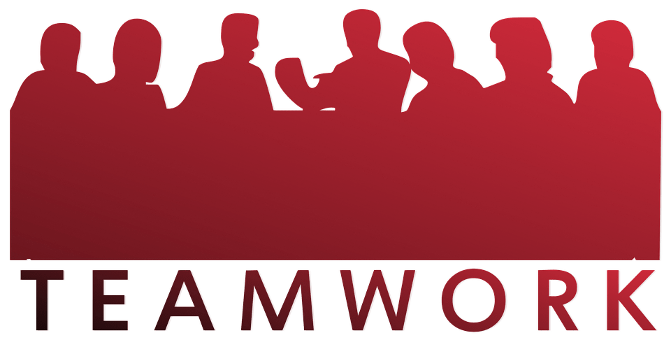 How working as a team can improve individual and group performance