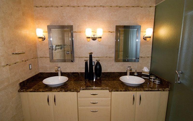 top bathroom lighting fixtures