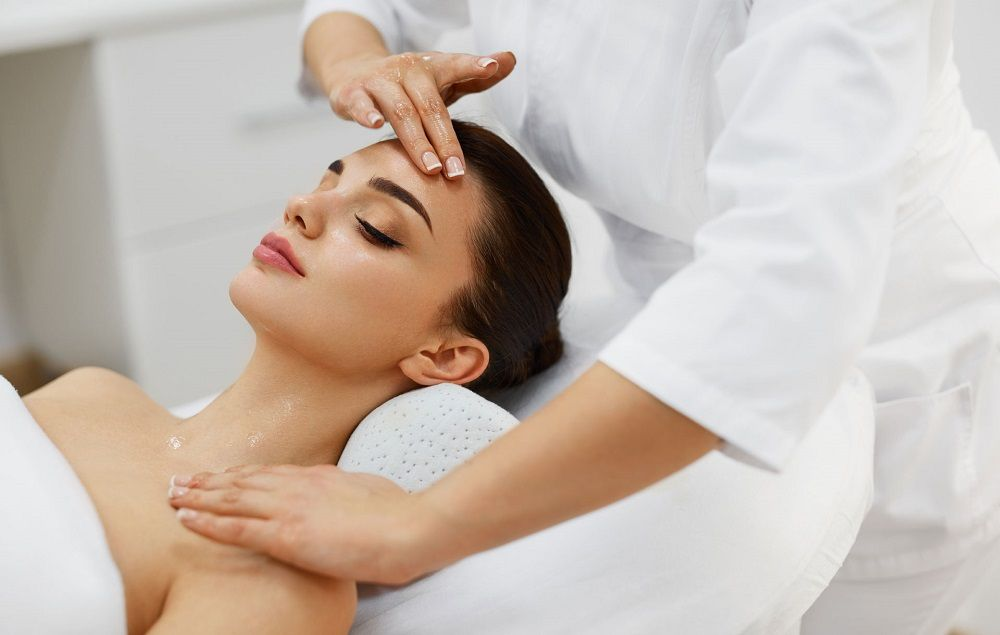 SPA during pregnancy: Well-being treatments to be tasted awaited