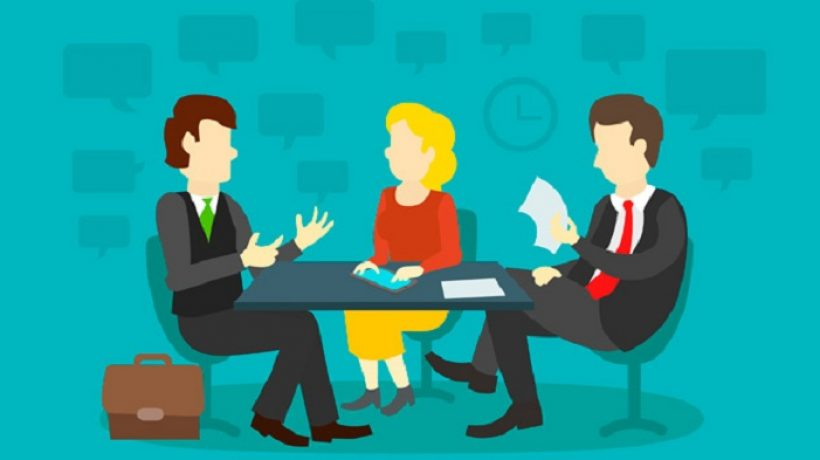 The 10 Most Frequent Questions In A Job Interview