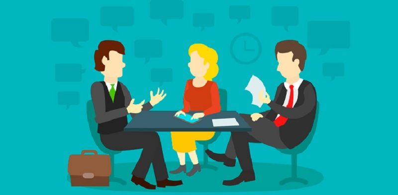 The 10 Most Frequently asked Questions In A Job Interview