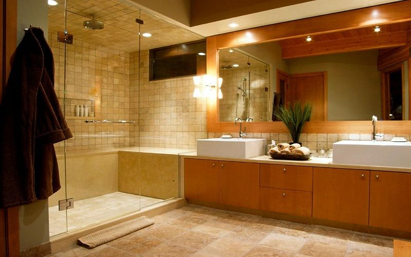 best bathroom lighting fixtures
