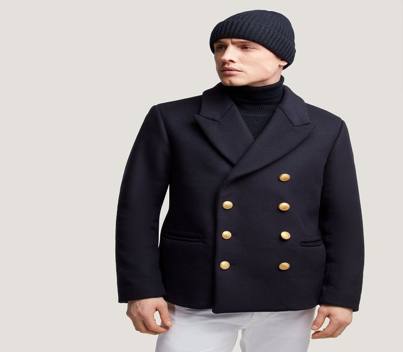 the menswear for winter