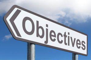 objectives of a company
