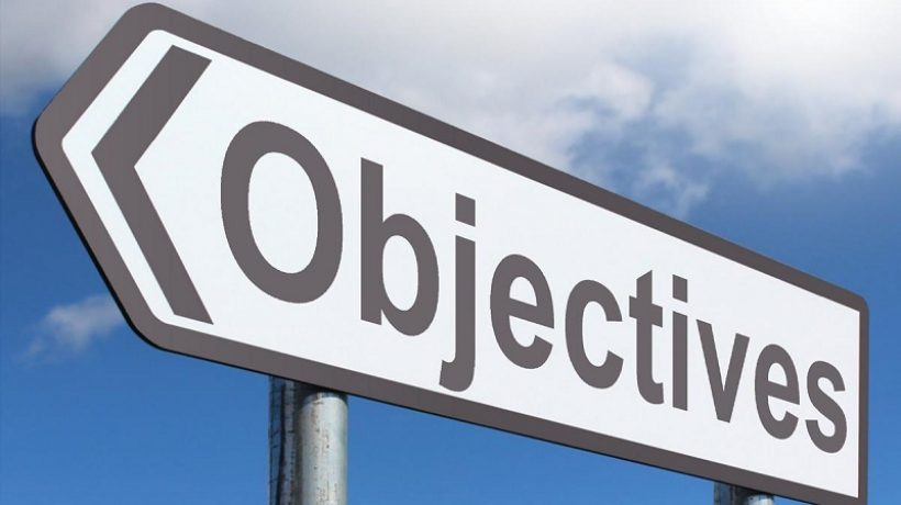 The strategic and important objectives of a company