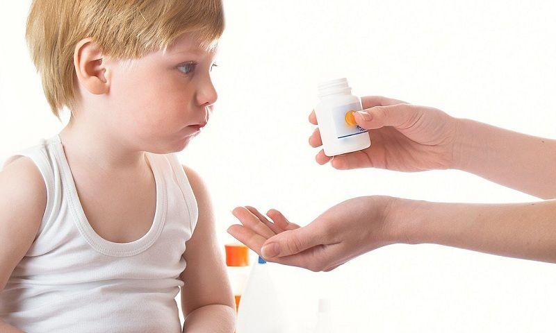 Attention Deficit Disorder In Children
