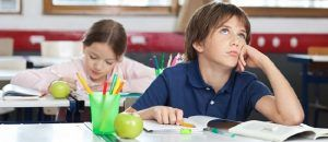 Attention Deficit Disorder In Children