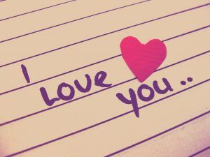 """7 ways to say """"I love you"""" every day"""