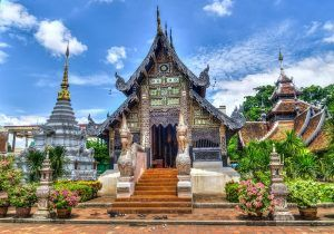 Chiang Mai in a day