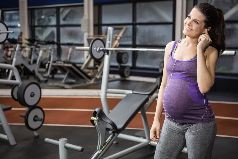 Fitness in Pregnancy-The Best Tips to Stay Fit
