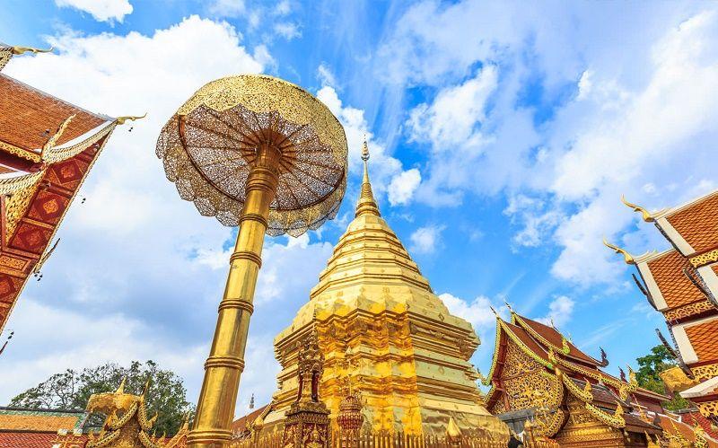Mount Doi Suthep