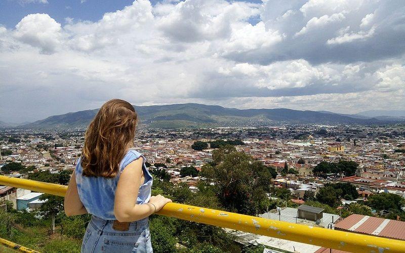 places in Oaxaca