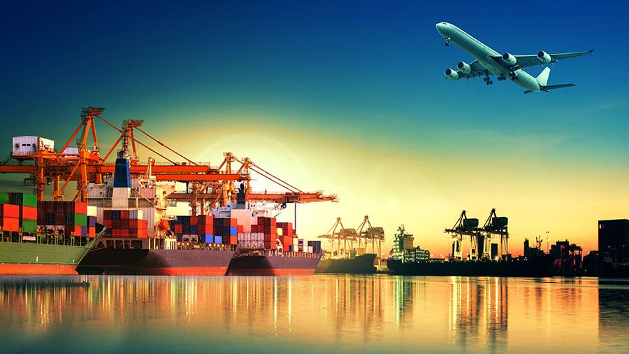 How to start an import business