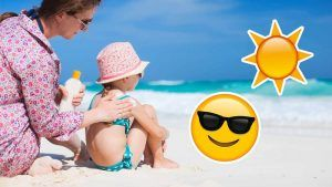 Allergy To The Sun In A Child: Symptoms And Treatment