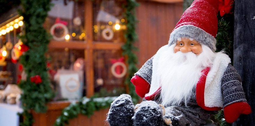 The Christmas traditions of the Swedish Royal Family