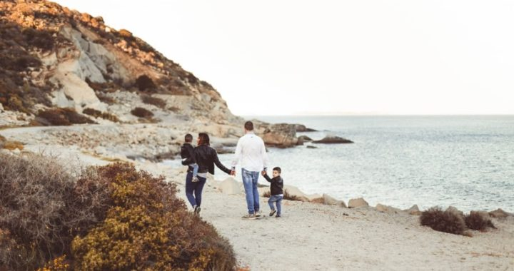 7 signals that will tell you if your husband will be a good father