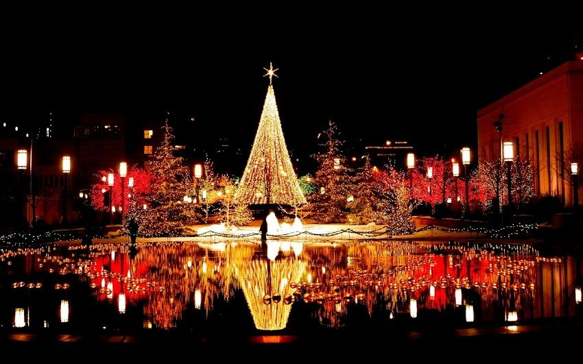 The 10 unique Christmas traditions in the world