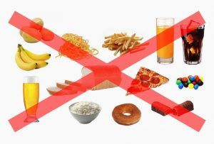 Diet before Christmas: how to lose weight in a healthy way and without 'miracle diets'