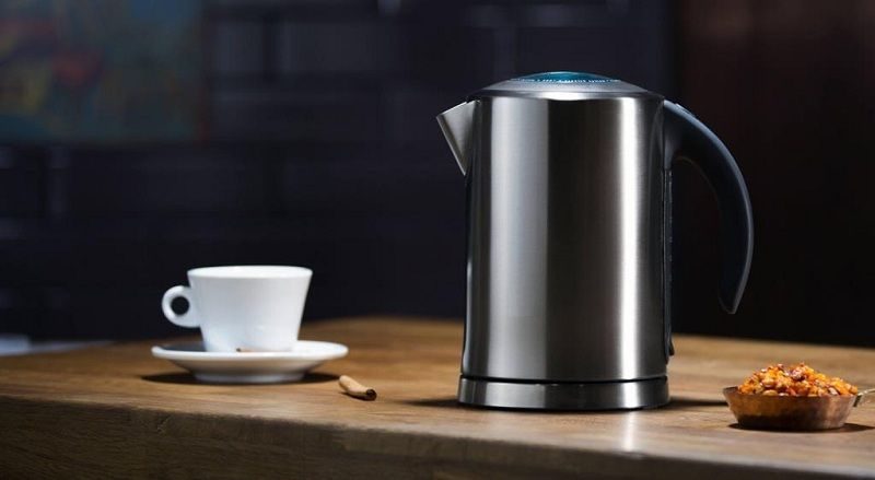 Remove The Smell Of Plastic From The Kettle
