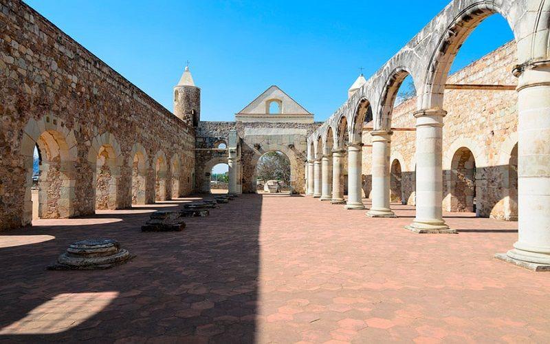 best places in Oaxaca