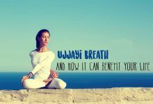 Ujjayi breathing