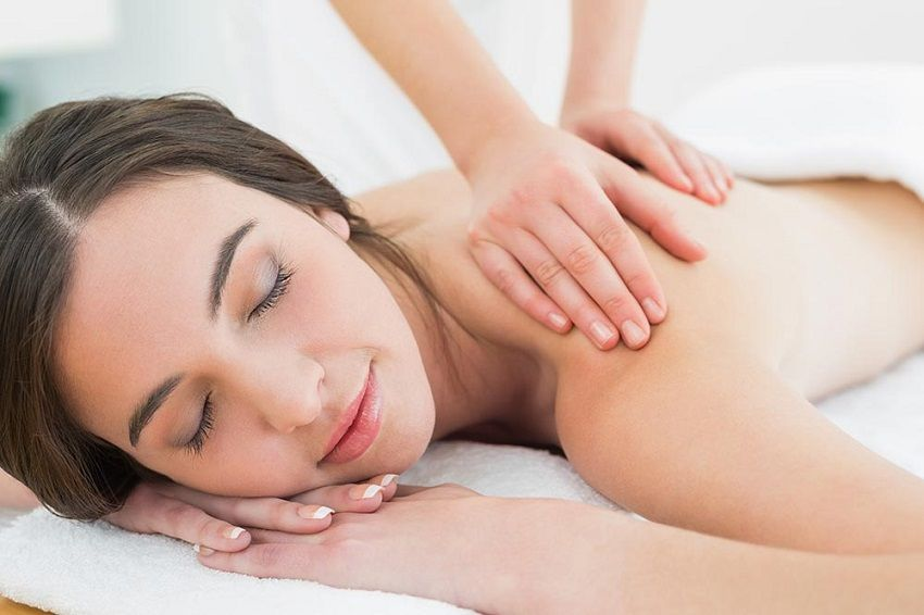 8 benefits of Spa for the health of the body and mind