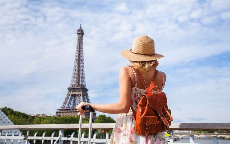 top cities to travel alone