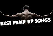 best pump up songs list