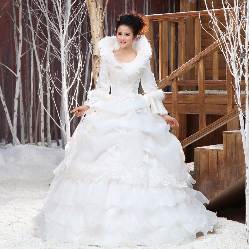 How to dress for a winter wedding: 5 top tips!