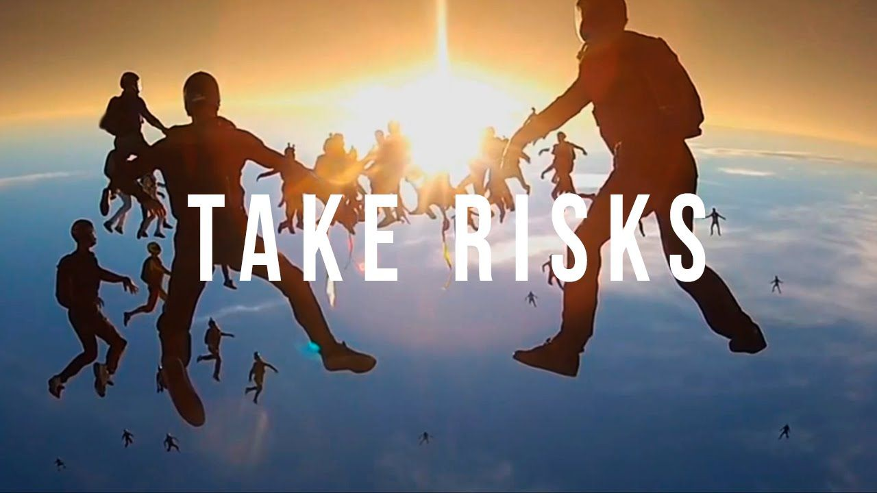 inclination to take risks