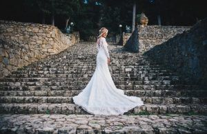 4 things not to do if you have already purchased the wedding dress