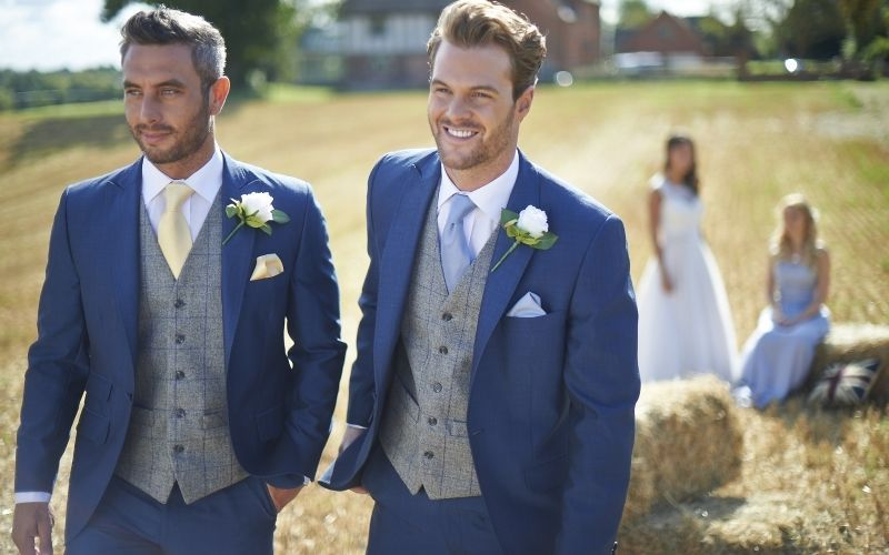 discover modern groom suits