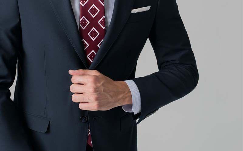 top suit for men