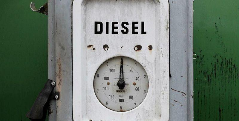 best buy diesel