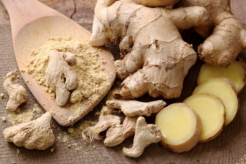 Ginger Infusion: 15 properties and benefits