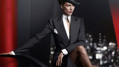 Dandy Style In Clothes For Women