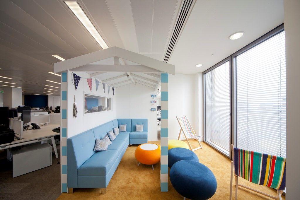 Office Design Trends For 2019